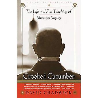 Kromme komkommer: The Life and Teaching van Shunryu Suzuki