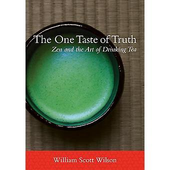 One taste of truth 9781611800265