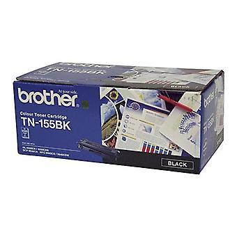 الأخ TN155 خرطوشة الحبر الأسود 5000 صفحة