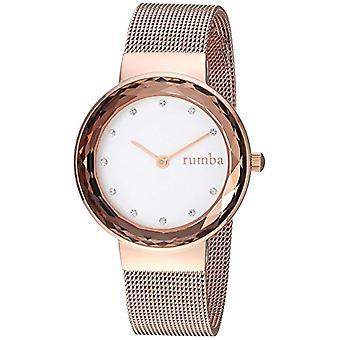 RumbaTime Clock Woman Ref. 26962