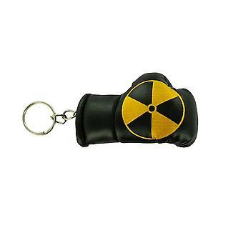 Cle Cles Key Door Nuclear Danger Radioactive Biohazard