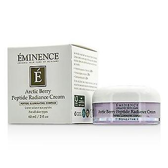 Eminence Arctische Berry Peptide Radiance Cream - 60ml / 2oz