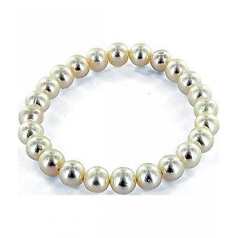 Luna-Pearls Pearl Bracelet Freshwater Pearls 8.5-9 mm 2035928