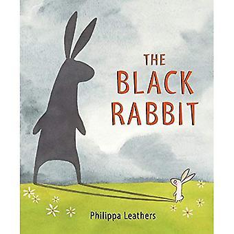 Svart kanin (Junior bibliotek Guild urval