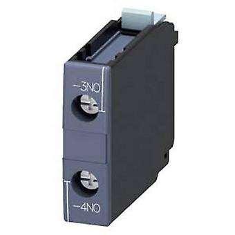 Siemens 3RH1921-1CA10 Auxiliary switch module 10 A Compatible with (relay brand): Siemens 1 pc(s)
