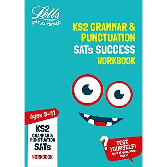 KS2 English Grammar and Punctuation Age 911 SATs Practice W