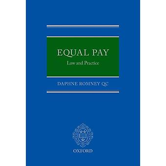 Equal Pay by Daphne Romney