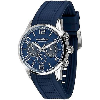 MONTRE HOMME GOODYEAR G.S01220.01.03