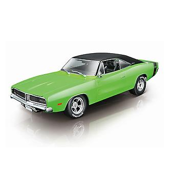 Dodge Charger RT (1969) Diecast Model Car
