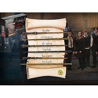 Dumbledore's Army Wand Collection Prop Replica from Harry Potter