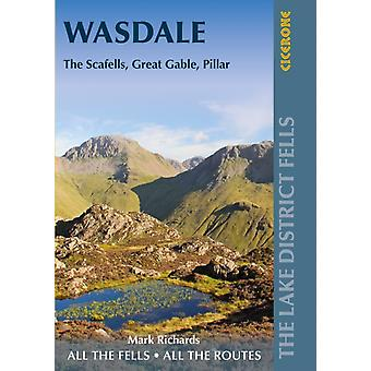 Walking the Lake District Fells  Wasdale by Mark Richards