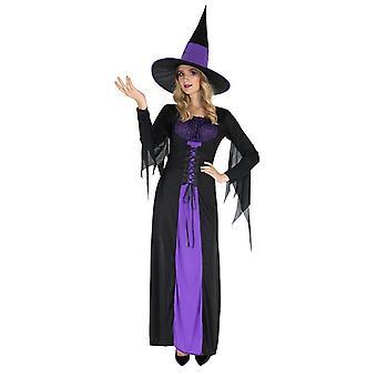 Witch Wizard ladies costume