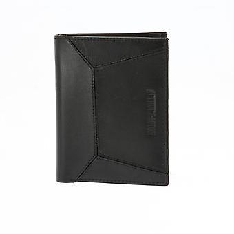 A/schwarze Brieftasche