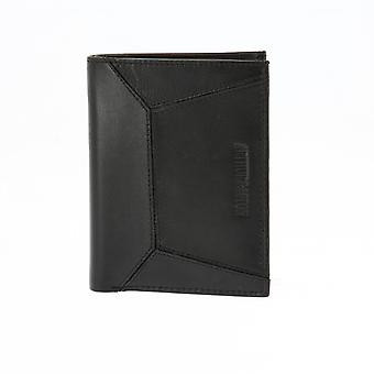 A/black wallet