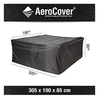 Beach 7 | AeroCover 305x190xH85 cm  | accessoires