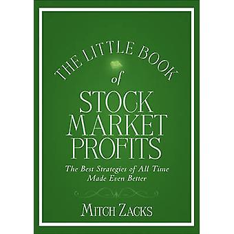 The Little Book of Stock Market Profits by Mitch Zacks