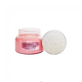 Cello Small Jar 14oz Candles - Berry Burst