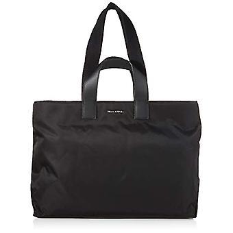 Marc O'Polo 90818300201553 Black Women's shoulder bag (black 990)) 17x37x52 cm (B x H x T)