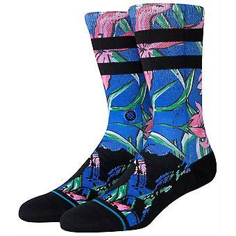 Stance Waipoua Socken - blau/rosa/grün