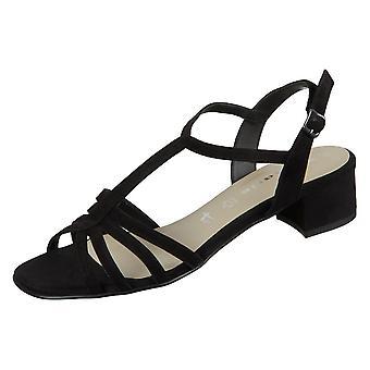 Tamaris 12825024001 sapatos universais de verão feminino