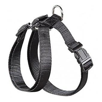 Arppe Harness One Touch Nylon Basic Black