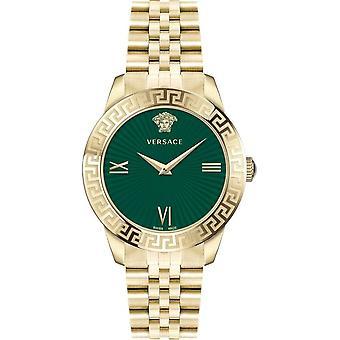 Versace ranne kello naisten Greca Signature kvartsi VEVC00619