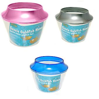 Armitages Pet Products Gussie Goldfish Bowl
