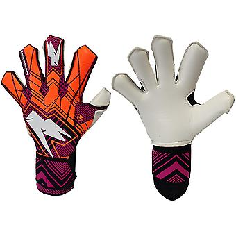 Kaliaaer XLR8AER PWRLITE XTENSION CUT Goalkeeper Gloves Size
