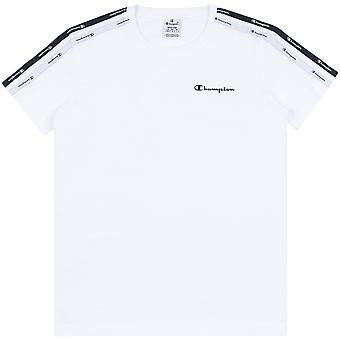 Champion Naisten T-paita Crewneck 113086