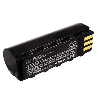 Battery for Symbol Zebra 21-62606-01 Honeywell 8800 MT2000 MT2090 DS3578 LS3478