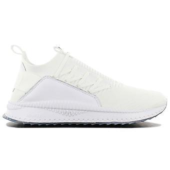 Puma Ignite TSUGI JUN evoKNIT - Schuhe Weiß 365489-02 Sneakers Sportschuhe