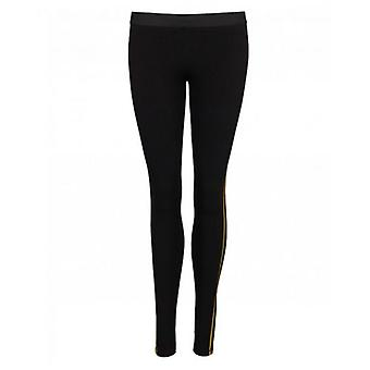 Dsquared2 Lycra Sports Side Logo Leggings