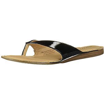 Aerosoles Womens Pocketbook Open Toe Beach Slide Sandals