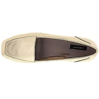 ARRAY Womens Frihet Slutna Tå Loafers