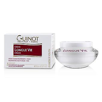 Crema para la piel renuevadora juvenil (56 actifs cellulaires) 31539 50ml/1.6oz