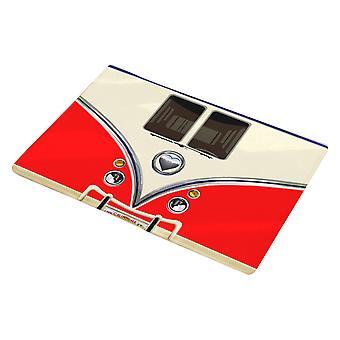 Flannel Camera Rug