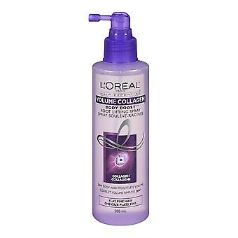 L'Oreal Paris Hair Expertise Volume Collagen Body Boost Root Lifting Spray, 200 ml