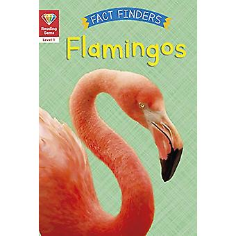 Reading Gems Fact Finders - Flamingos (Level 1) by Katie Woolley - 978
