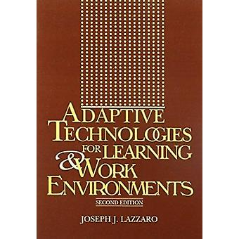 Adaptive Technologies for Learning and Work Environments (2nd Revised