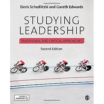 Undersøgelse Leadership - Traditionelle og kritiske tilgange af Doris Sch