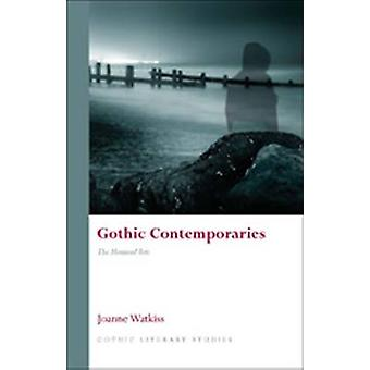 Gothic Contemporaries - The Haunted Text by Joanne Watkiss - 978070832