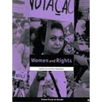 Women and Rights by Caroline Sweetman - 9780855983178 Book