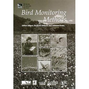Bird Monitoring Methods - A Manual of Techniques for Key UK Species by
