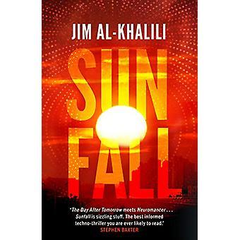 Sunfall by Jim Al-Khalili - 9780593077429 Book