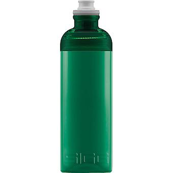 Sigg Tritan Sexy Green Non-insulated Bottle (0.6L) -