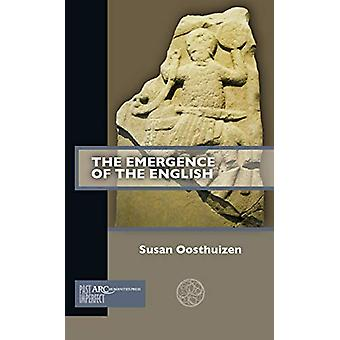 The Emergence of the English by Susan Oosthuizen - 9781641891271 Book