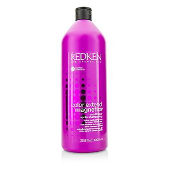 Color extend magnetics conditioner (for color treated hair) 218082 1000ml/33.8oz