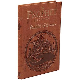 The Prophet and Other Tales by Kahlil Gibran - 9781684129201 Book