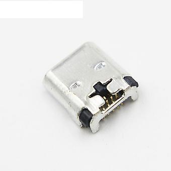 USB DC Charging Port Jack Connettore per Nokia Lumia 520 530 550 620 630 635 640 XL 730 735
