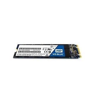 Western Digital Blue 3D Nand 2Tb Pc Ssd Sata Iii 6 Gbs M2 2280